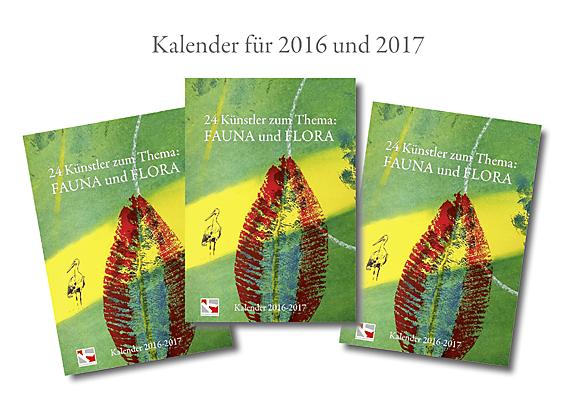 F&F-Kalender 2016-2017